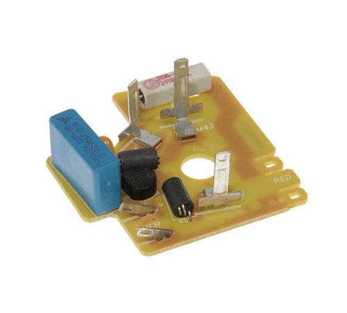 3045657 — Плата электронная кофемолки Braun KMM (3045) - Для бытовой техники BrAun
