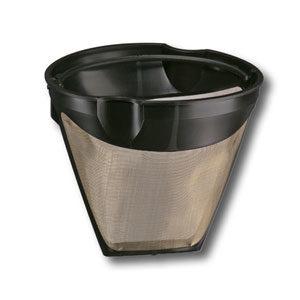 3096790 — Фильтр металлический для заваривания кофе к кофеварке Braun (типы 3083-3086, 3104-3106, 3111-3118, 3122, 3123, 4069, 4076, 4077, 4085, 4087) - Для бытовой техники BrAun