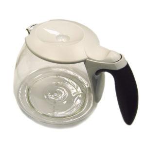 3104705 — Колба KFK500, 10 чашек (белая) к кофеварке Braun - Для бытовой техники BrAun