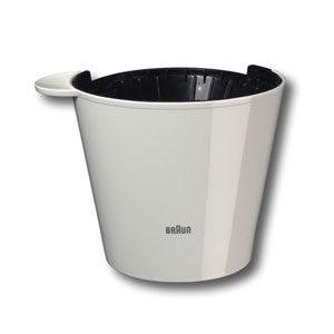 3111660 — Корпус, держатель фильтра к кофеварке Braun - Для бытовой техники BrAun