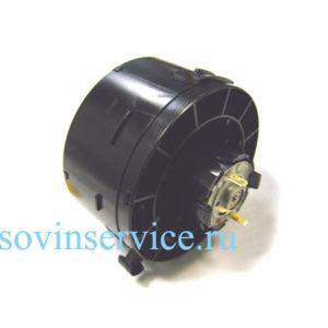 3521650 — Электродвигатель к фену Braun - Для бытовой техники BrAun