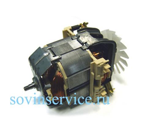 4184634 — Электродвигатель 525W Braun MX2000, MX2050 (тип 4184) - Для бытовой техники BrAun