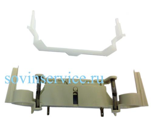 4184641 — Прерыватель (блокировка) к блендерам Braun MX2000, MX2050 (тип 4184) - Для бытовой техники BrAun