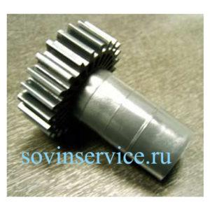 7051414 — Шестерня средняя мясорубки Braun  Power Plus G1100, G1300, G1500 (тип 4195) - Для бытовой техники BrAun