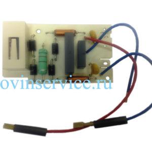 4290650 — Плата электронная соковыжималок Braun MP80, MP81 (тип 4290) - Для бытовой техники BrAun