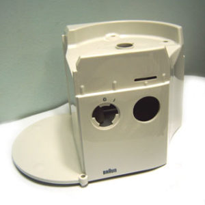 7051132 — Корпус соковыжималок Braun MP80, MP81 - Для бытовой техники BrAun