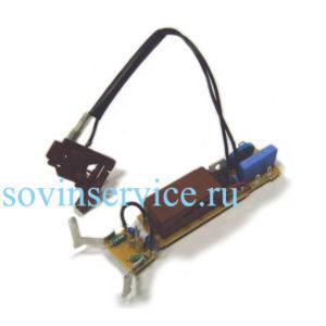4642632 — Плата электронная к миксерам  Braun - Для бытовой техники BrAun