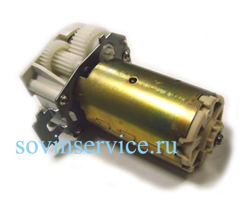 4642679 — Электродвигатель к миксерам  Braun - Для бытовой техники BrAun