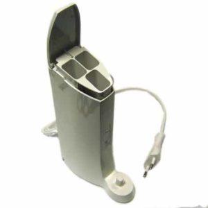 4729645 — Зарядное устройство tower со стаканом для хранения насадок - Для бытовой техники BrAun