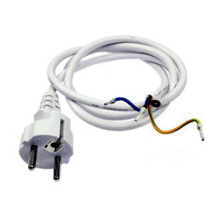 5012810371 — Кабель сетевой к утюгам с парогенератором Braun CareStyle 5, CareStyle 7 - Для бытовой техники BrAun