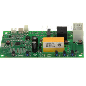 5212811091 — Плата электронная к утюгам с парогенератором Braun IS5042, IS5043, IS5044 - Для бытовой техники BrAun