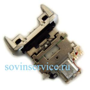 5493654 — Мотор в сборе с рабочей головкой к бритвам Braun - Для бытовой техники BrAun