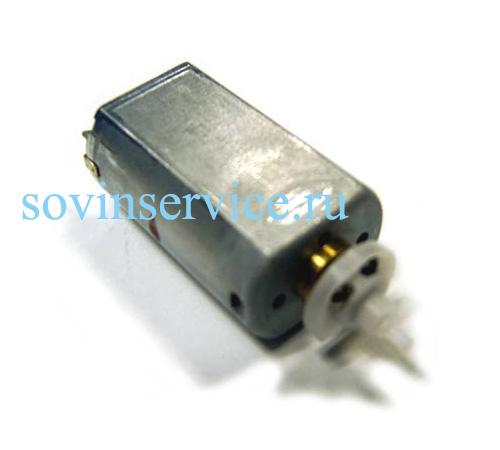 5628629 — Мотор к бритвам Braun Excel 3770 (5634) - Для бытовой техники BrAun