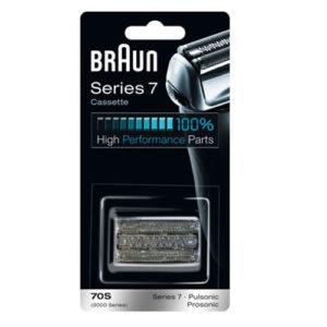 5671760 — Сетка и режущий блок 70S к бритвам Braun (тип 5671 — 5674, 5692 — 5696, 5751) - Для бытовой техники BrAun