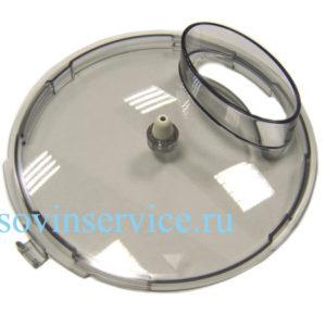 7000053 — Крышка к чаше кухонного комбайна Braun K850 — K3000 (тип 3210) - Для бытовой техники BrAun