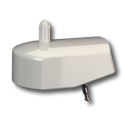 7051263 — Редуктор к венчикам кухонных комбайнов Braun K850 — K3000 (тип 3210) - Для бытовой техники BrAun