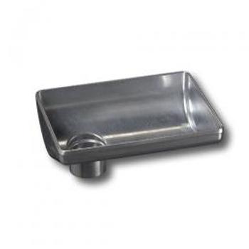 7000897 — Лоток (чаша) мясорубки Braun KGZ31, G1100, G1300, G1500 (тип 4195) - Для бытовой техники BrAun