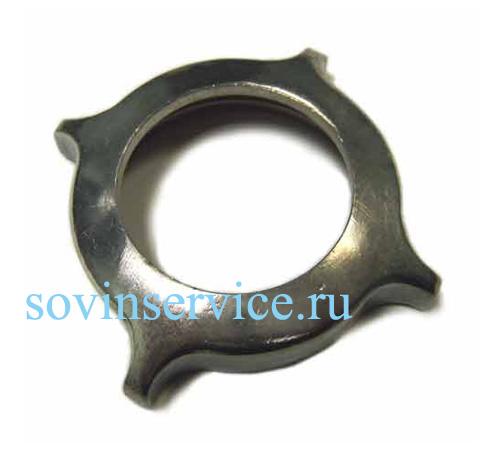 7000903 — Кольцо замыкающее мясорубки Braun KGZ31, G1100, G1300, G1500 (4195) - Для бытовой техники BrAun