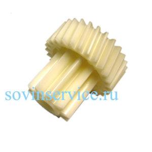 7001026 — Шестерня малая мясорубки Braun G1100, G1300, G1500 (тип 4195) - Для бытовой техники BrAun