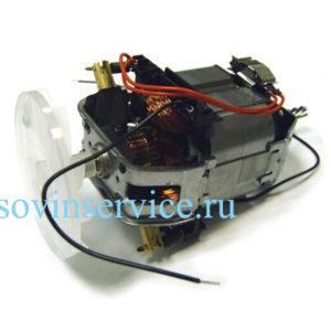 7001996 — Электродвигатель мясорубок Braun G1100, G1300, G1500 (тип 4195) - Для бытовой техники BrAun