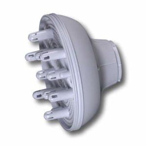 7010116 — Насадка (диффузер ) DF5 светло-лиловая Braun - Для бытовой техники BrAun