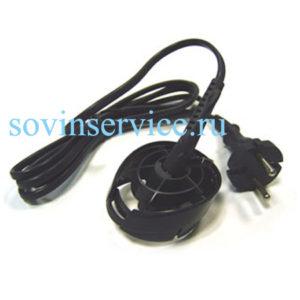 7010123 — Сетевой шнур стайлера Braun AS 530, ASS 1000 (3536) - Для бытовой техники BrAun