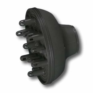 7010148 — Насадка к фену черная Braun - Для бытовой техники BrAun