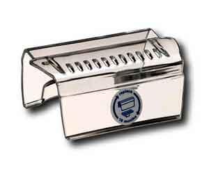 7030146 — Колпачок защитный к бритвам Braun FreeGlider 6610, 6620 (5708) - Для бытовой техники BrAun