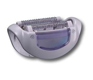 7030223 — Насадка для стимуляции кожи (лаванда) к эпиляторам Braun (тип 5316, 5317) - Для бытовой техники BrAun