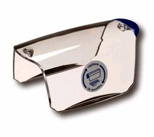 7030243 — Колпачок защитный Activator, Complete к бритвам Braun (тип 5643, 5645, 5646) - Для бытовой техники BrAun