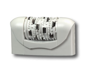81465100 — Насадка — эпилирующая головка (белая) к эпиляторам Braun (тип 5316, 5317, 5318, 5319, 5320) - Для бытовой техники BrAun