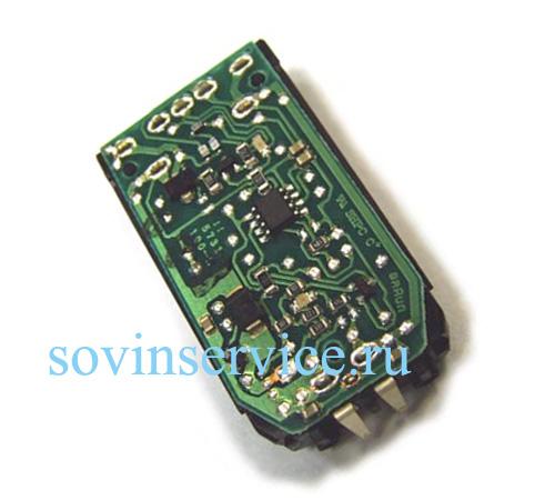 7030376 — Плата управления к бритвам Braun - Для бытовой техники BrAun
