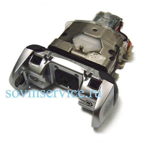 7030532 — Двигатель в сборе с рабочей головкой к бритвам Braun - Для бытовой техники BrAun