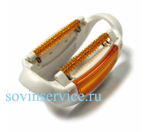 7030557 — Насадка для стимуляции кожи (оранжевый) к эпиляторам Braun (тип 5316, 5318) - Для бытовой техники BrAun