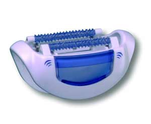 7030560 — Насадка для стимуляции кожи (светлоголубая) к эпиляторам Braun - Для бытовой техники BrAun