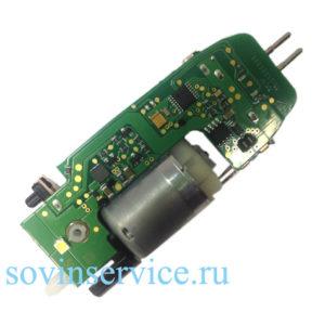 7030891 — Плата управления 3.5V эпиляторов Braun (тип 5375, 5377) - Для бытовой техники BrAun