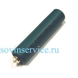 7030922 — Аккумуляторы NiMH AAA к бритвам Braun (тип 5328, 5728, 5729, 5730, 5732, 5733, 5734) - Для бытовой техники BrAun