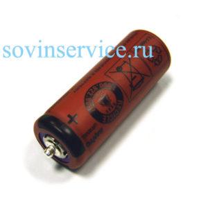 81377206 — Аккумулятор Li-Ion бритв Braun (тип 5671-5674, 5692-5697) - Для бытовой техники BrAun
