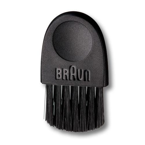 7030939 — Щеточка для чистки бритвы Braun - Для бытовой техники BrAun