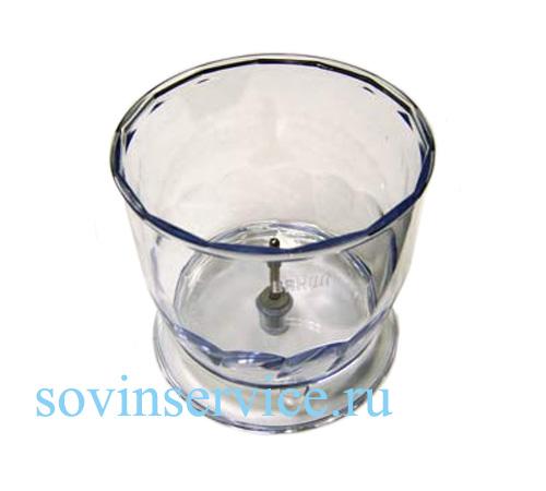 7050145 — Чаша 350ml блендеров Braun MR4000 — MR 6550 (тип 4162, 4191, 4193, 4200) - Для бытовой техники BrAun