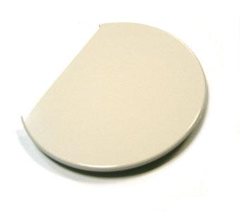 7050414 — Крышка контейнера для молотого кофе кофемолки Braun - Для бытовой техники BrAun