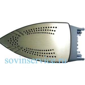 7051348 — Подошва утюга Braun тип 3674, 4674 - Для бытовой техники BrAun