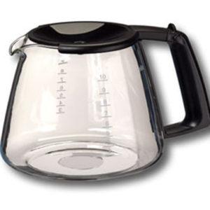7050717 — Колба KFK 10 к кофеваркам Braun (типы 3066, 3067, 3093, 3094, 3111, 3112, 3122) - Для бытовой техники BrAun