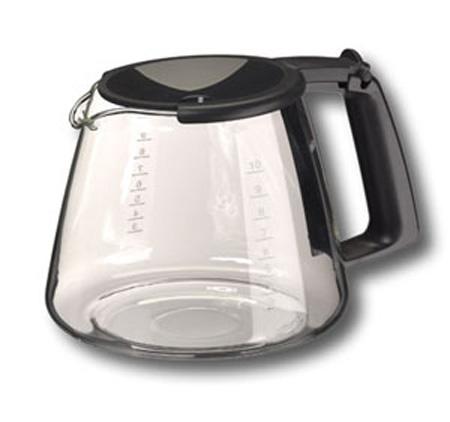 7050718 — Колба KFK 10 (серая) к кофеваркам Braun (типы 3111, 3112, 3122) - Для бытовой техники BrAun