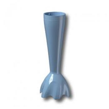 7050836 — Насадка для измельчения (стержень, голубая) к блендерам Braun MR390 — MR430 - Для бытовой техники BrAun