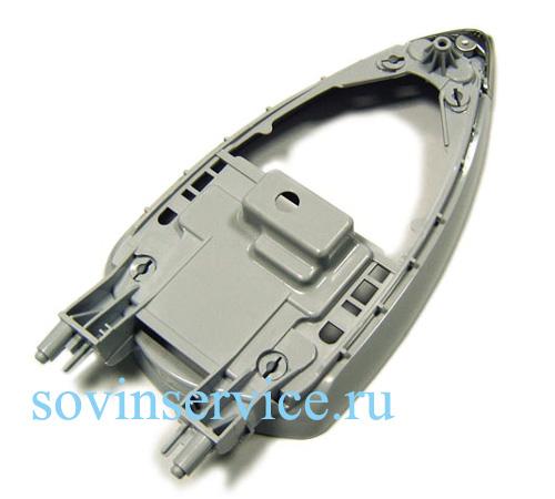 7050921 — Основание корпуса утюга (белое с серым) Braun - Для бытовой техники BrAun