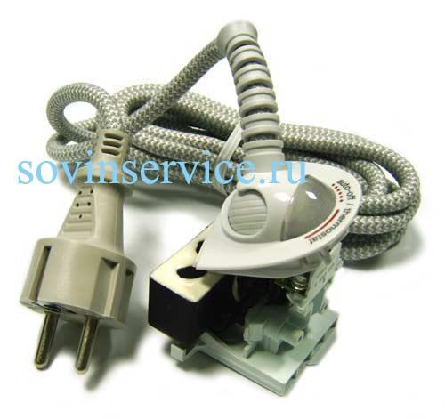 7050924 — Плата электронная с сетевым шнуром к утюгам Braun (тип 4690) - Для бытовой техники BrAun