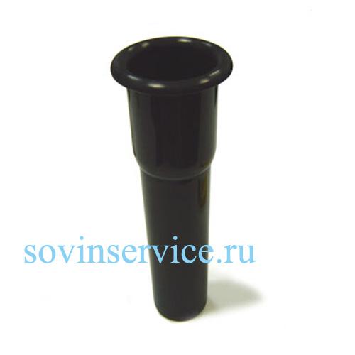 7050974 — Толкатель (черный) к мясорубкам Braun Power Plus KGZ31,G1100, G1300, G1500 (тип 4195) - Для бытовой техники BrAun