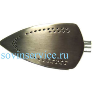 7051084 — Подошва утюга Braun EasyStyle SI 2010 (тип 3671) - Для бытовой техники BrAun