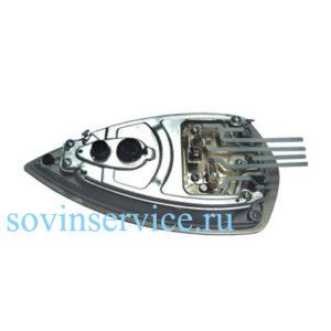 7051174 — Подошва к утюгам Braun тип 4661, 4679 - Для бытовой техники BrAun